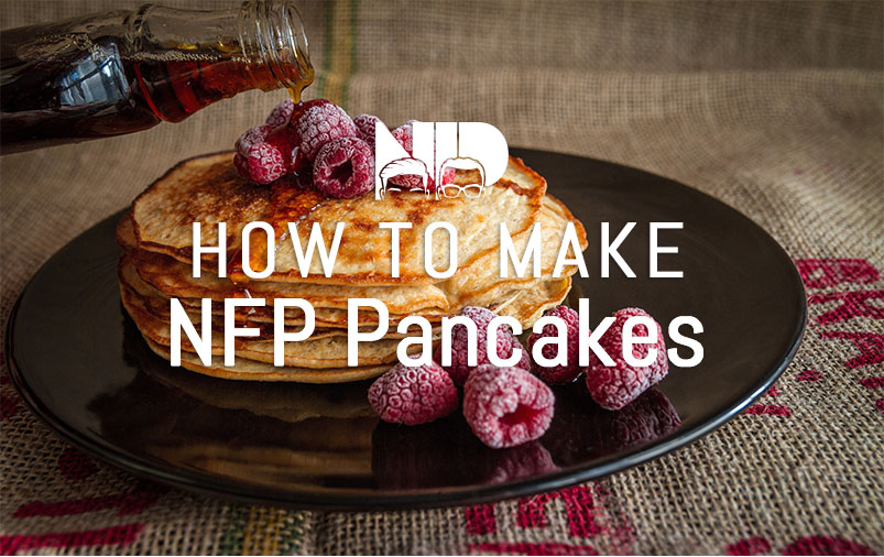 NFP Pancakes