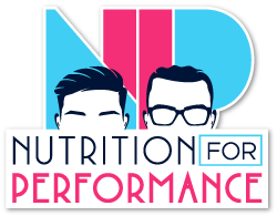 Nutrition for Performance
